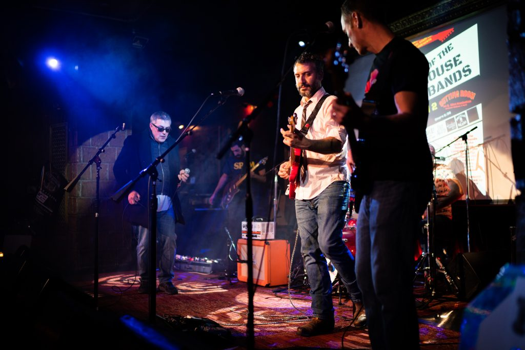 Live Photos » Battle Of The Firehouse Bands 3/2/2019 » Jake