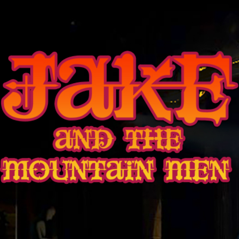 Jake And The Mountain Men
